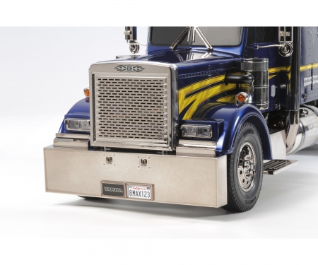 1:14 RC Grand Hauler Customized