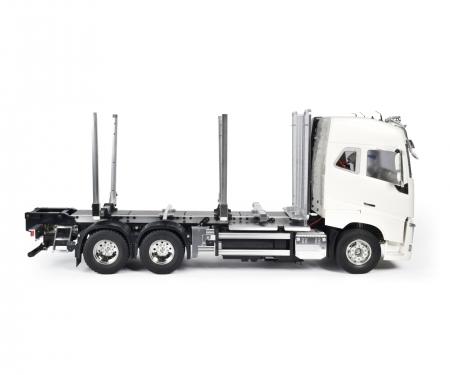 tamiya 1:14 RC Volvo FH16 Holztransporter
