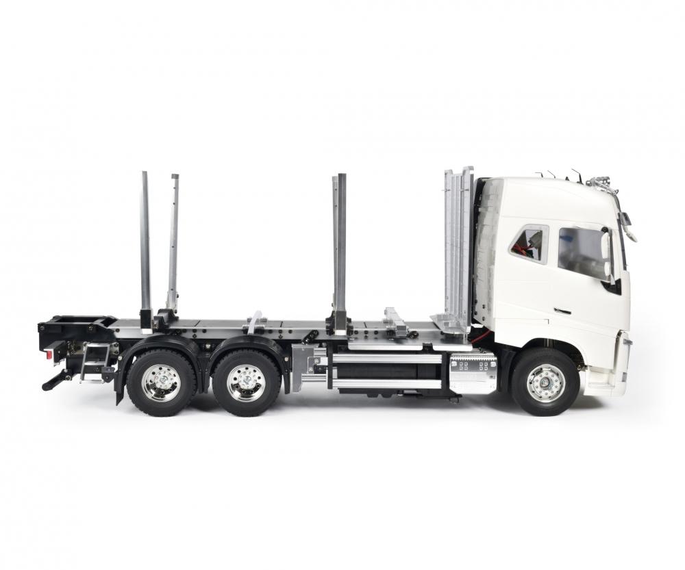 1 14 rc volvo fh16 holztransporter rc traktor trucks 1. Black Bedroom Furniture Sets. Home Design Ideas