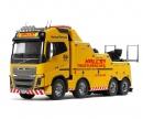 tamiya 1:14 RC Volvo FH16 Tow Truck 8x4