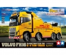 tamiya FH16 8x4 Tow Truck