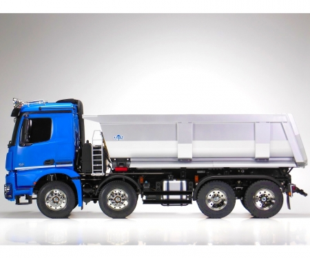 tamiya 1:14 RC Truck1:14 RC MB Arocs 4151 Kipper 8x4
