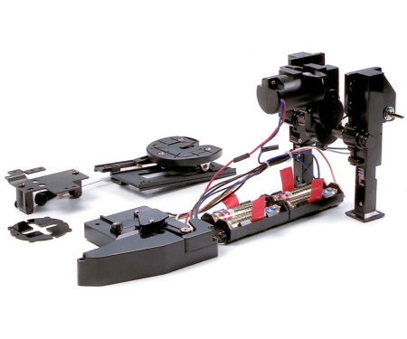 tamiya 1:14 Motorized Support Legs