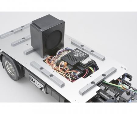 tamiya 1:14 Multi-function Control Unit MFC-01
