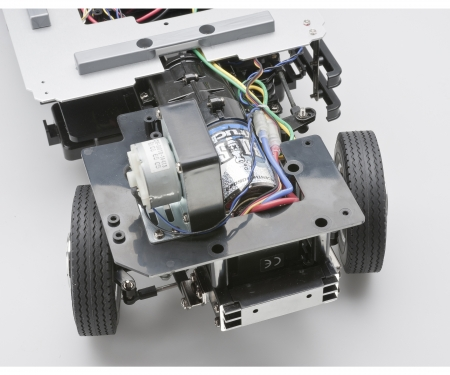 tamiya 1:14 Multi-function Control Unit MFC-01