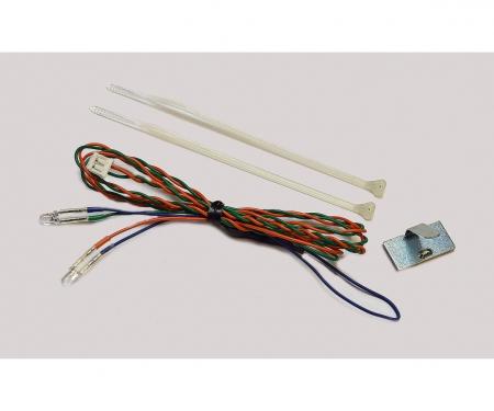 MFC-01/02 3mm LED orange (klar) (1)