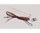 tamiya MFC LED-Set 3mm orange klar