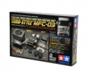 tamiya 1:14 Truck-Multifunktionseinheit MFC-03