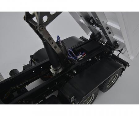 tamiya 1:14 ACU-01 TR/C Actuator Set Tipper Tr.