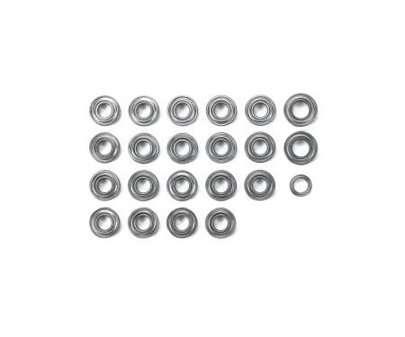 tamiya 1:14 4x2 Truck Ball Bearing Set (22)