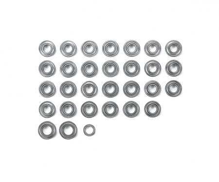 tamiya 1:14 6x4 Truck Ball Bearing Set (30)