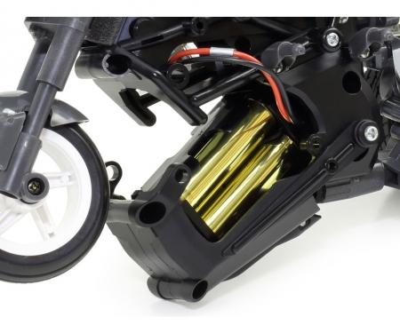 tamiya 1:8 Dancing Rider Trike T3-01