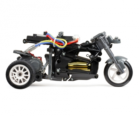 tamiya Star Unit Dancing Rider T3-01
