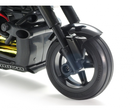 Star Unit Dual Rider T3-01