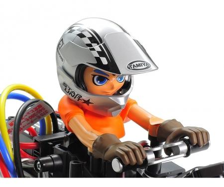 1:8 Dual Rider Trike T3-01
