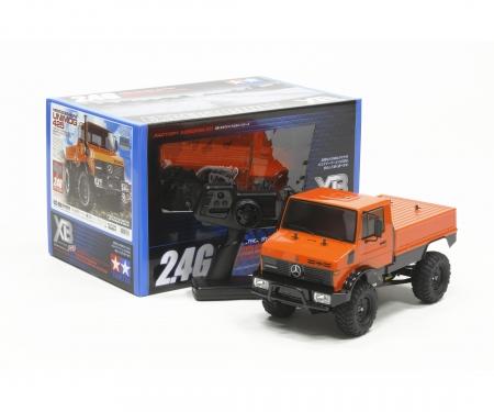 XB Unimog 425 (CC-01)