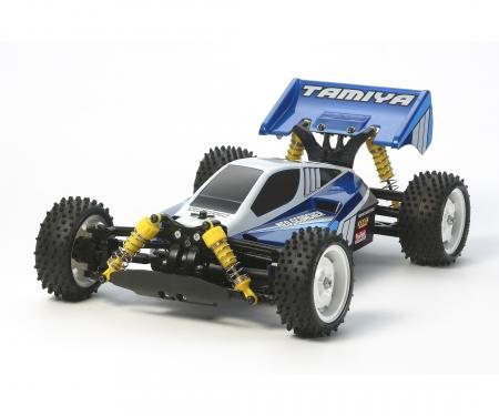 tamiya 1:10 RC 1st Try NeoScorcher TT-02B