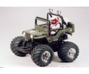 tamiya 1:10 RC Wild Willy 2000 (WR-02)
