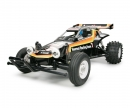 tamiya 1:10 RC The Hornet 2004 2WD Buggy LWA