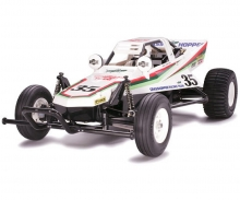 tamiya 1:10 RC The Grasshopper I 2005 2WD LWA
