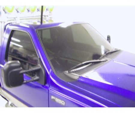 tamiya 1:10 RC Ford F-350 HighLift 4x4 3-Gang