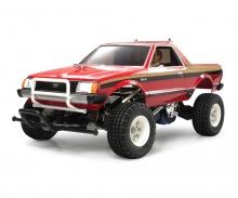 tamiya 1:10 RC Subaru Brat 2WD PickUp Re.Re