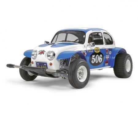 tamiya 1:10 RC Buggy Sand Scorcher 2010 2WD
