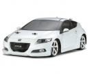 tamiya 1:10 RC Honda CR-Z FF-03 Roadversion