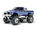 tamiya 1:10 RC Toyota 4x4 Pick Up Bruiser 2012