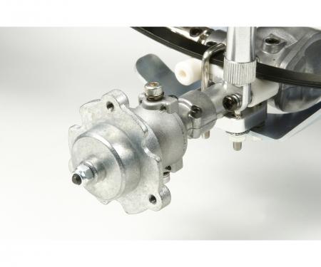 tamiya 1:10 RC Toyota 4x4 Pick Up Bruiser 2012