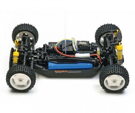 tamiya 1:10 RC Neo Scorcher (TT-02B)