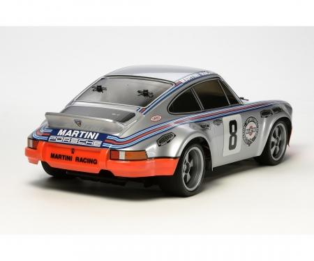 tamiya 1:10 RC Porsche 911 Carrera RSR (TT-02)