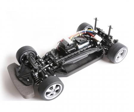 "1:10 RC Ferrari ""LaFerrari"" TT-02"