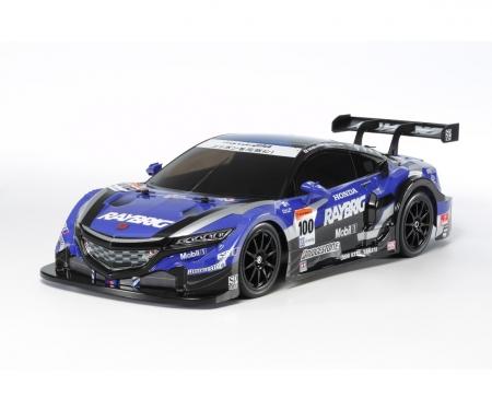 tamiya 1:10 RC RAYBRIG NSX Concept-GT (TT-02)