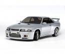 tamiya 1:10 RC Nissan Skyline GT-R R33 (TT-02D)