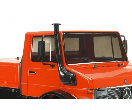 tamiya 1:10 RC Mercedes Benz  Unimog 425(CC-01)