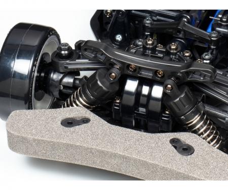 tamiya 1:10 RC Toyota Supra Drift Spec TT-02D