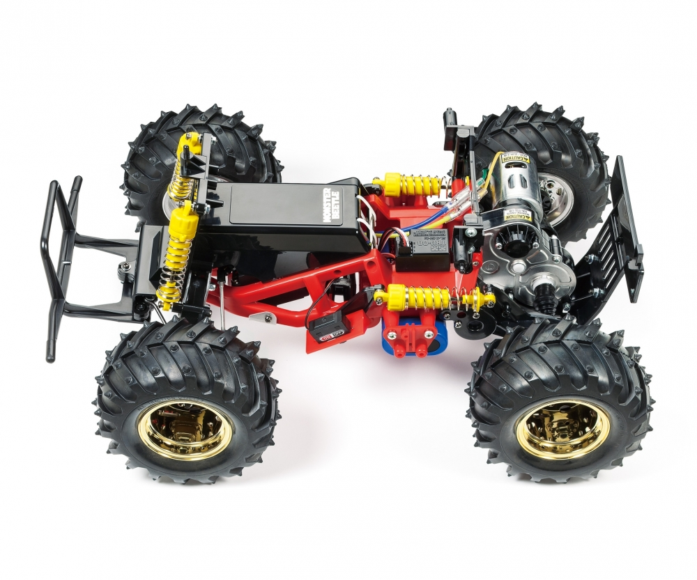 110 Rc Monster Beetle 2015 Off Road Sonstiges Modelle Cars Remote Control And Radio Controlled From Modelsport