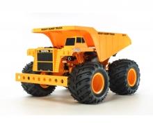 tamiya 1/24 Heavy Dump Truck (GF-01)