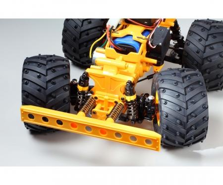 tamiya 1:24 RC Wheelie Muldenkipper GF-01