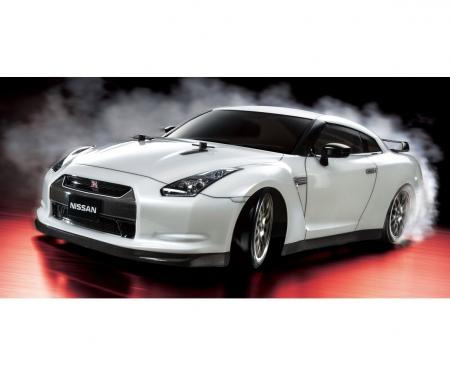 tamiya 1:10 RC Nissan GT-R Drift (TT-02D)