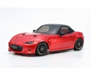 tamiya 1:10 RC Mazda MX-5 (M-05) Roadster