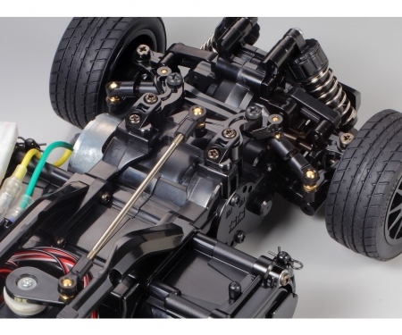 tamiya 1:10 RC Mazda MX-5 (M-05) Roadster