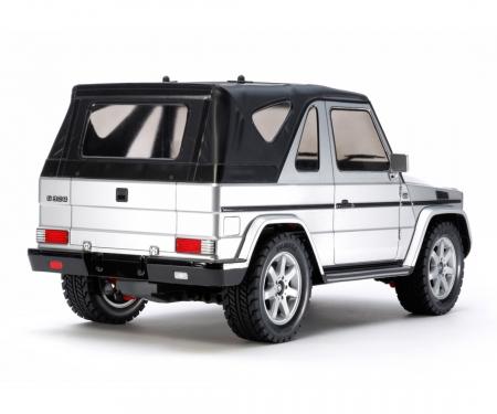 tamiya G 320 Cabrio (MF-01X)