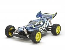 tamiya 1:10 RC Plasma Edge II TT-02B 4WD