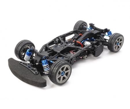tamiya TA07 PRO Chassis Kit