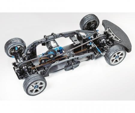 tamiya 1:10 RC TA07 PRO Chassis Kit