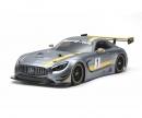 tamiya 1:10 RC Mercedes-AMG GT3 (TT-02)
