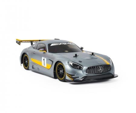 tamiya Mercedes-AMG GT3 (TT-02)