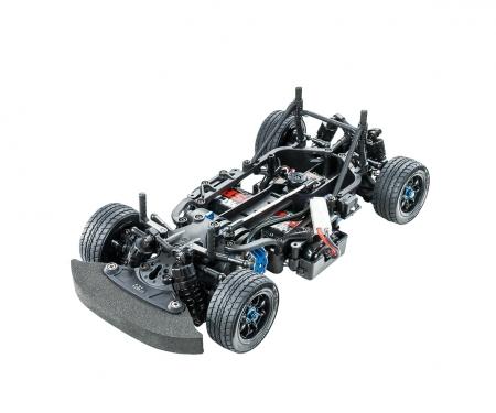 tamiya 1:10 RC M-07 Concept Chassis Kit